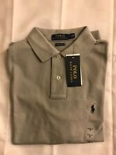 MEN ICONIC MESH POLO SHIRT CLASSIC FIT BRAND NEW WITH TAGS SIZE M