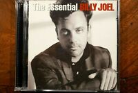 The Essential Billy Joel  -  CD, VG