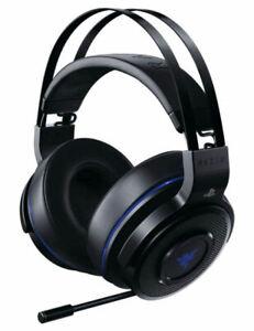 Razer RZ04-02580100-R3U1 Thresher PC/PS4 Lag-Free Wireless Headset