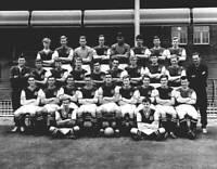 OLD LARGE PHOTO ASTON VILLA FC FOOTBALL, Aston Villa 1965 team