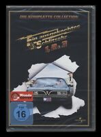 DVD EIN AUSGEKOCHTES SCHLITZOHR 1 + 2 + 3 - DIE KOMPLETTE COLLECTION *** NEU ***