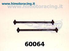 60064 BRACCETTI - SEMIASSI X 1:8 DA 79mm DOGBONE 79mm 2 PEZZI HIMOTO