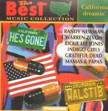 VARIOUS (RANDY NEWMAN / WARREN ZEVON / RICKIE LEE JONES) - California Dreamin