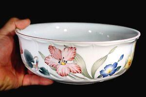 Villeroy Boch Flora Bella Large Salad Bowl
