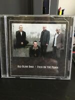 Four on the Floor by Old Blind Dogs (CD, Jul-2007, Compass (USA))