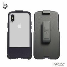 Belt Clip Holster for Otterbox Statement Case for iPhone X (Case Not Included)