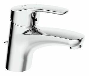 Hansa Hansamix Waschtisch-Einhand-Einlochbatterie Wasserspararmatur... 01092183