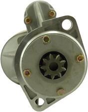 Motor de arranque Starter nuevo yanmar marine 4tne102 4 tnv-106 4 tnv-98 12390077010