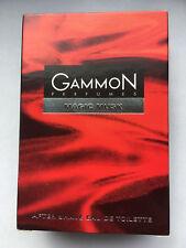 Gammon Magic Musk After Shave Eau de Toilette,  100ml, Neu und OVP