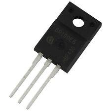 Ipa60r190e6 Infineon MOSFET coolmos ™ 600v 20,2a 34w 0,19r 6r190e6 856235