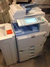 Konica Minolta Copiers with Scanner