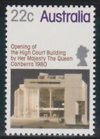 1980 Australia Post - Design Set - MNH - Decimal - Selected Issues for 1980
