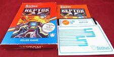 C64: Repton - Sirius 1982