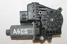 Audi A6 C5 4B Power Window Motor Rear Right Side RH BOSCH # 0130821784