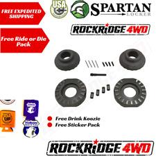 "Spartan locker for Chevy GM 8.5"" 10 Bolt 30 Spline 1/2 Ton K5 Blazer FREE GEAR👍"