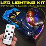 ONLY LED Light Lighting Kit For LEGO 42083 For Bugatti Chiron Technic Car  k