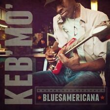 Bluesamericana by Keb Mo Audio (CD)