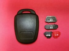 Replacement Back Cover and Buttons Repair for Camry Corolla Remote Head Key