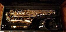 Jupiter Alto Saxophone JAS 769-767- nice student sax just serviced