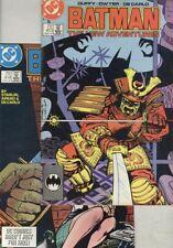 Batman #413 and #414