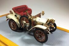 Ilario il101 1/43 Rolls Royce 10hp 1904 sn200154 Original Car