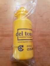 Retro Del Tongo Colnago Team Edition Bottle *Brand New & Sealed*