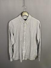 RALPH LAUREN Shirt - Size 16.5 - Check - Great Condition - Men's