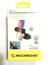 "Scosche Universal window/Dash mount for smartphones(HDM)GL4181""FREE-SHIPPINg"