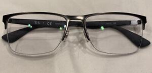 Ray Ban 6335 2855 56[]17 145 Eyeglasses Frames