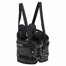 "Stx Stinger Lacrosse Rib Pad Lightly Used Sz M 33"" chest adjustable"