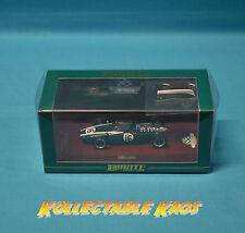1:43 Biante - 1960 French GP Winner - Cooper T53 - #16 Jack Brabham NEW IN BOX