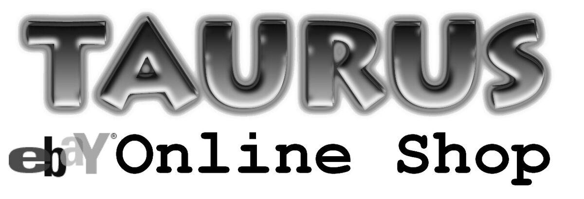 TAURUS Shop