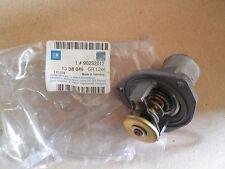 n°p133 thermostat eau opel calibra frontera omega vectra 90232012 neuf