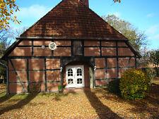 Ferienwohnung Lüneburger Heide Nähe Heide-Park Soltau