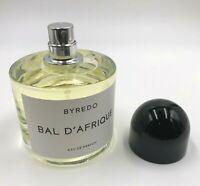 Byredo Bal D`Afrique Eau de Parfum Unisex 100 ml 3.3 fl. oz. New Sealed Box!