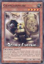 Yu-Gi-Oh ! Carte Geargiarmure SDGR-FR008