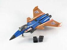 Transformers G1 Dirge Seeker aucun missiles