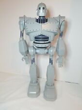The Iron Giant-Warner Bros 10 inch figure only. Sound and lights work/tested