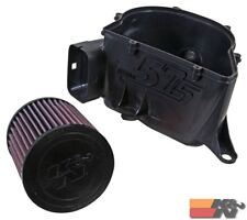 K&N Performance Air Intake System For VOLKSWAGEN POLO 6R 57S-9505