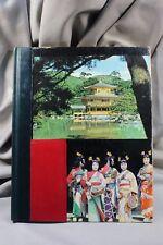 Libro - Álbum. Tierras Lejanas. Nestlé. 1961 Book - Album. Distant lands
