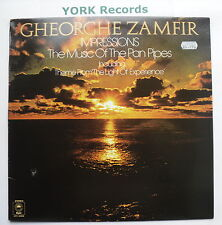 GHEORGHE ZAMFIR - Impressions - Excellent Condition LP Record Epic EPC 82904