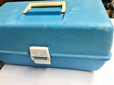 Used Tackle Box with Tackle Included