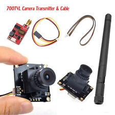 Mini HD 700TVL 8510 CMOS Board Mini CCTV / FPV Camera Module 3.6mm Lens PAL/NTSC