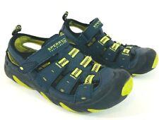 SPERRY TOPSIDER Wet Tech Boys 2M Sandals Blue