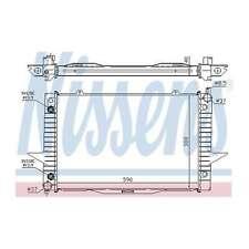 Fits Volvo V70 MK1 2.4 Turbo AWD Genuine Nissens Engine Cooling Radiator