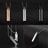 Metal Stainless Steel Necklace Pendant Strap Holder For Fitbit Flex 2 Bracelet