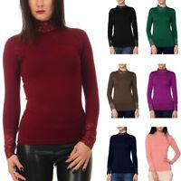 BALI Lingerie - Damen Langarm Shirt mit Spitze Halbkragen - 070