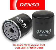 Oil Filter - DENSO 150-2006 Dual Layer Media - OE Trusted Brand Name Filter