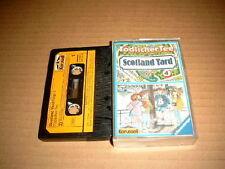 MC Scotland Yard Folge 4 - Kiosk -