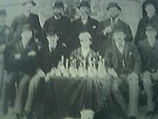 book picture - reprint worthing - heene bell ringers 1890